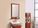 浴室柜 -02