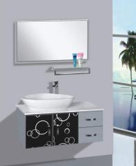浴室柜 -B-8202 1000*480*480