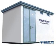 TBEA-GC-1000KHV型号: TBEA-GC-1000KHV 简介:  ◆