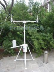 FRT P06A 6要素机动气象站[图]