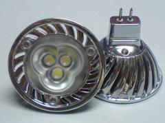 LED射灯 GU10