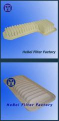 Auto Air Filter (Toyota Model Part)