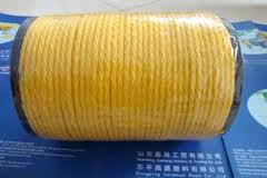 Hollow Braid rope