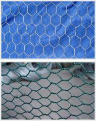 Hexagonal wire netting Anping Mayer