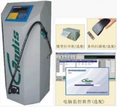 Cr820 条码扫描润滑油定量加注机