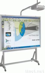 Optical Imaging Interactive Whiteboard