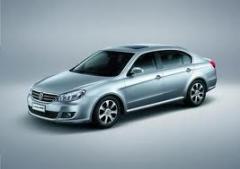 大众汽车品牌 -LAVIDA朗逸