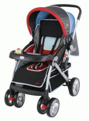 婴儿推车系列-736W-411