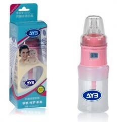 130ML标准口径感温奶瓶