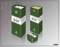 天山绿茶3A