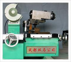 Thread-cutting machines
