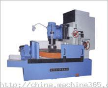 Universal rotaty table grinding
