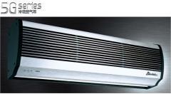 H  eat air cutain machine (5G SERIRES)