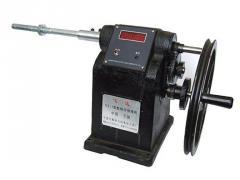 NZ-7型粗线径电子绕线机