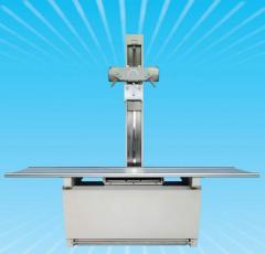 Tomography equipment