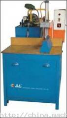 Metalwork cutting machine