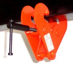 LJ型螺旋夹持器