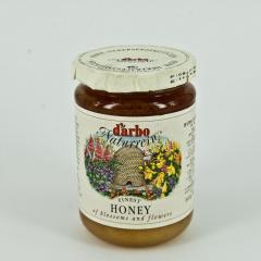 德宝天然百花蜂蜜