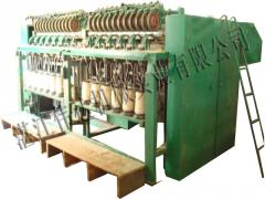 24锭纺纱机