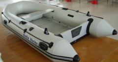 供应BH-E360橡皮艇 充气艇 PVC Hypalon 材料