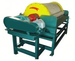 Wet Permenant Magnetic Concentrating Separator