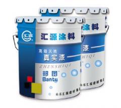 邦图Bantu防水涂料 > 建筑用油漆 > 邦图-高级天然真石漆