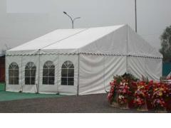 10米篷房