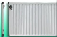 Electro-radiators