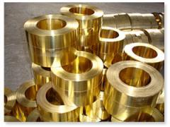 黄铜带,黄铜带规格齐全,非标定做