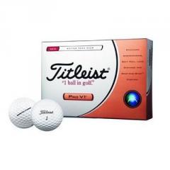 Titleist Pro V1高尔夫品牌球392