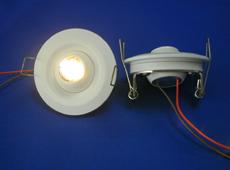Metal-halide lamps