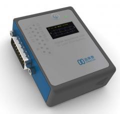 纯数字动态心电记录仪