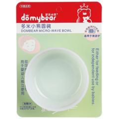 多米小熊圆碗