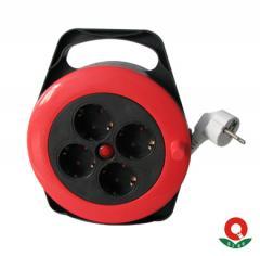 Hydrotool: drum attenuators