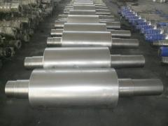 Ductile Iron Rolls