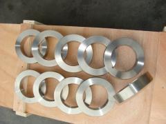 Titanium, rounds