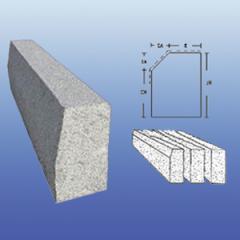 Sidewalk stone