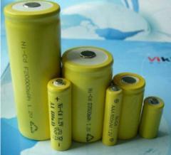 镍镉电池 NO.002