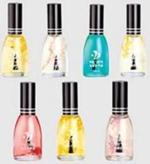Varnishes for nails