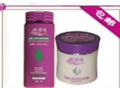 桃丽丝植物洗发水400g+护发发膜450g