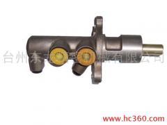 Pumps mobile of high pressure