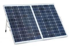 太阳能控制系统 JH01-ASD3