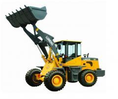 Wheel loader LN926