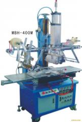 Automatic electromechanical press