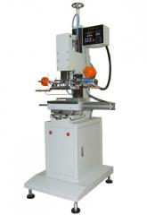Automatic electromechanical press