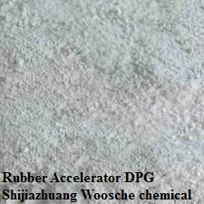 Rubber Accelerator DPG(D)