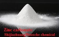 Zinc Carbonate used in petroleum drilling
