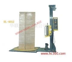Machines for pallet packing