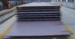Carbon structural steel plates;CrystalJysteel