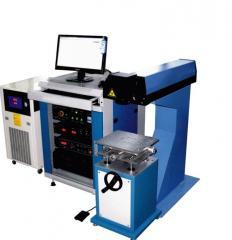 半导体侧泵激光打标机SD-50